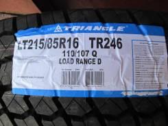 Triangle Group TR246. Летние, без износа, 4 шт. Под заказ