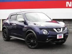 Nissan Juke. автомат, передний, 1.5, бензин, 10 000тыс. км, б/п. Под заказ
