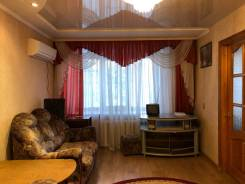 4-комнатная, улица Васянина 5. Центральный, агентство, 61кв.м.