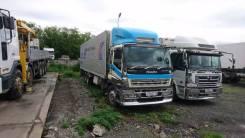 Isuzu Giga. Продам изотермический фургон, 14 000куб. см., 15 000кг.