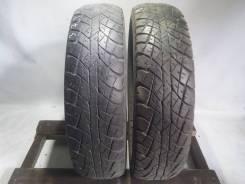 Dunlop Grandtrek AT22. Всесезонные, износ: 40%, 2 шт