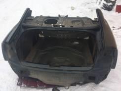 Ванна в багажник. Audi A4, B7