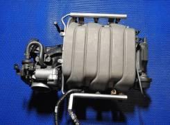 Коллектор впускной. Audi S Audi A6, 4F2/C6, 4F5/C6 Двигатель BDW
