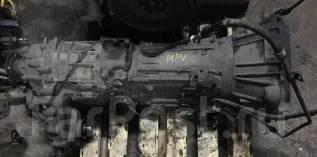 АКПП. Mazda MPV, LVLR