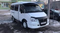 ГАЗ 3221. Продаётся микроавтобус категории В, 2 400 куб. см., 8 мест