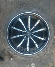 Sakura Wheels. x17, 5x100.00