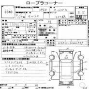 Toyota Celsior. UCF11, 1UZFE