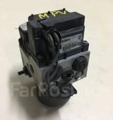 Блок abs. Mazda MPV, LV5W, LVEW, LVEWE, LVLR, LVLW