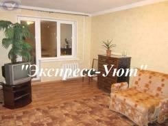 1-комнатная, улица Баляева 34. Третья рабочая, агентство, 36кв.м. Комната