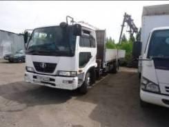 Nissan Diesel Condor. Nissan diesel Condor(Месторасположение г. Омск), 6 402 куб. см., 4 250 кг. Под заказ