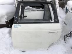 Дверь задняя левая Honda Odyssey RA6 RA7