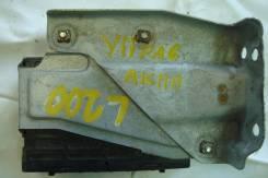 Блок управления акпп, cvt. Mitsubishi L200, KB4T Двигатель 4D56