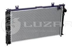 """Радиатор охлаждения двигателя для а/м ВАЗ 2190 """"""""Гранта"""""""" (15-) (тип KDAC) LRc0194"""