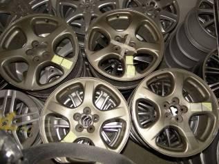 "Subaru. 7.0x17"", 5x100.00, ET53, ЦО 56,0мм."