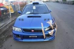 Бампер Subaru Impreza, передний GC, GF c распила!