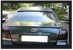 Спойлер на заднее стекло. Lexus RX270 Toyota Avensis, CDT220, CDT250