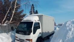 Isuzu Elf. Продам грузовик Isudzu Elf, 3 381 куб. см., 1 750 кг.