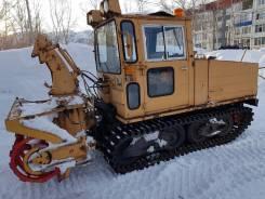 Kanto Tekko KV25CS. Продам гусеничный шнек КВR-81, 3 000 куб. см.
