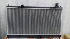 Радиатор LIFAN SOLANO 10-
