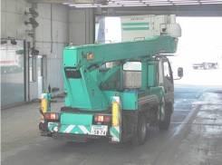 Mitsubishi Canter. Mitsubishi canter, 4 890куб. см., 146м. Под заказ