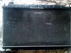 Радиатор охлаждения двигателя. Nissan Teana, J31, TNJ31 Двигатели: QR20DE, QR25DE