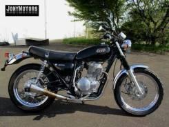 Honda CB 400SS. 400куб. см., исправен, птс, без пробега