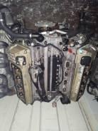 Двигатель для BMW E39; 4.4л. M62B44