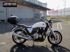Honda CB 1100. 1 100 куб. см., исправен, птс, без пробега