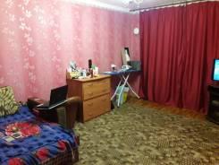 1-комнатная, улица Краснореченская 161а. Индустриальный, частное лицо, 40 кв.м.
