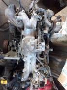Двигатель Subaru EJ206 на разбор