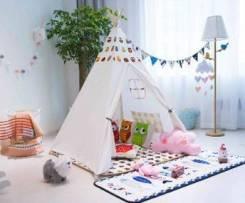 """Палатка (шалаш) для ребенка """"Совы"""", красивая и практичная!"""