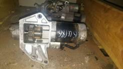 Стартер. Mazda: Millenia, Eunos 800, MX-6, Efini MS-8, Cronos, 626, Autozam Clef, Capella Двигатель KLZE