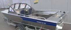 Русбот-52JET-J. 2018 год год, длина 5,20м., двигатель подвесной, 115,00л.с., бензин