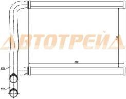 Радиатор отопителя. Hyundai Accent, LC Kia Rio, JB Двигатели: D3EA, G4EA, G4EDG, G4EE. Под заказ