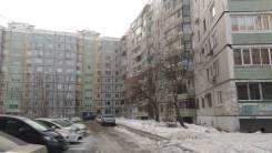 1-комнатная, улица Рокоссовского 42. Индустриальный, агентство, 33 кв.м. Дом снаружи