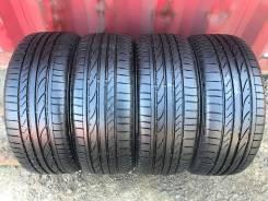 Bridgestone Potenza RE050A. Летние, 2003 год, 5%, 4 шт