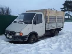 ГАЗ 3302. Продам или обменяю Газель в хорошем состоянии., 2 400 куб. см., 1 500 кг.