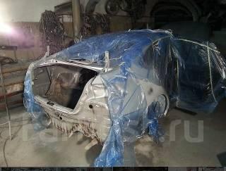 Кузовной ремонт Авто покраска варочные работы
