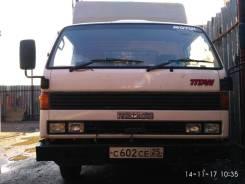 "Mazda Titan. Мазда Титан 3000кг. Категория ""В"", 3 000 куб. см., до 3 т"