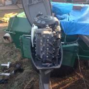 Казанка-5М. двигатель подвесной, 40,00л.с., бензин