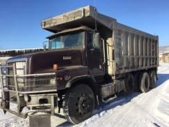 International. Продаётся грузовик самосвал Интернешнл 5000 Пайсар, 15 000 куб. см., 40 000 кг.