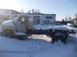 ГАЗ 52. Газ 52, 2 000 куб. см., 5 000 кг.