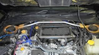 Распорка. Subaru Legacy, BE5, BE9, BEE, BES, BH5, BH9, BHC, BHE