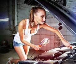 Качественный ремонт автомобилей