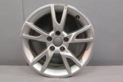 Диски колесные. Audi Q3, 8UB Двигатели: CCZC, CHPB, CLLB, CPSA. Под заказ