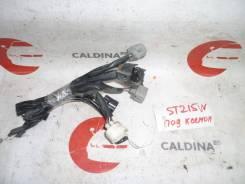 Разъем. Toyota Caldina, ST210, ST210G, ST215, ST215G, ST215W Двигатели: 3SFE, 3SGE, 3SGTE