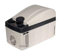 Автохолодильник Ksize MF-020 (12-24V, 220V, 72W, 20L)