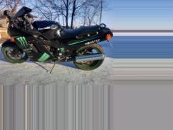 Kawasaki ZZR. 1 052 куб. см., исправен, птс, с пробегом