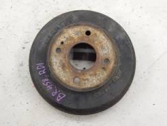 Тормозной барабан Honda CR-V, задний