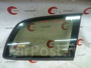 Стекло заднее. Toyota Caldina, ST190, ST190G, ST191, ST191G, ST195, ST195G Двигатели: 3SFE, 3SGE, 4SFE